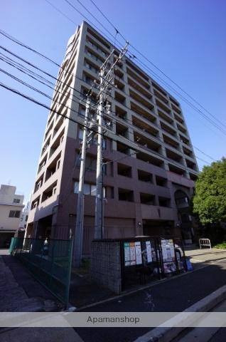 愛知県名古屋市中村区、名鉄名古屋駅徒歩10分の築20年 12階建の賃貸マンション