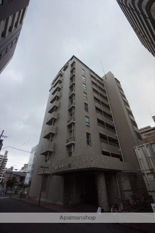 愛知県名古屋市中区、鶴舞駅徒歩9分の築12年 10階建の賃貸マンション