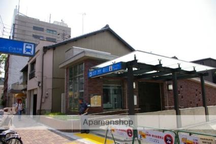 アクアマリン名駅[1LDK/51.25m2]の周辺7