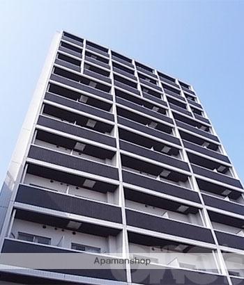 愛知県名古屋市中区、山王駅徒歩14分の築8年 11階建の賃貸マンション