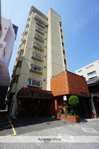 愛知県名古屋市中区、市役所駅徒歩13分の築33年 9階建の賃貸マンション