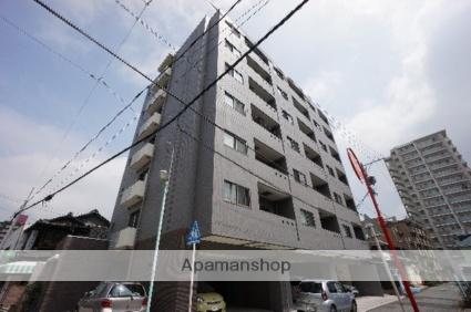 愛知県名古屋市中区、金山駅徒歩9分の築5年 7階建の賃貸マンション