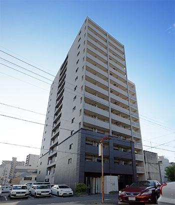 愛知県名古屋市西区名駅2丁目[1K/24.45m2]の内装