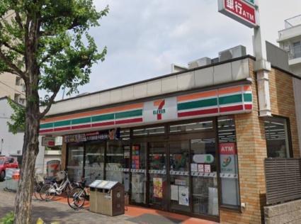 愛知県名古屋市西区名駅2丁目[1K/24.45m2]の周辺2