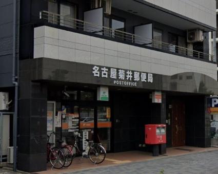 愛知県名古屋市西区名駅2丁目[1K/24.45m2]の周辺3