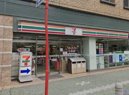 愛知県名古屋市西区名駅2丁目[1K/24.45m2]の周辺5