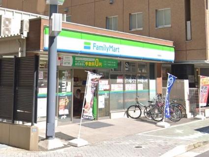 愛知県名古屋市西区名駅2丁目[1K/24.45m2]の周辺7