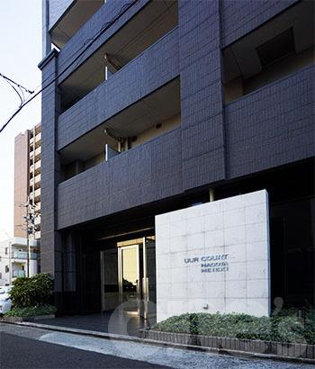 愛知県名古屋市西区名駅2丁目[1K/24.45m2]の外観3