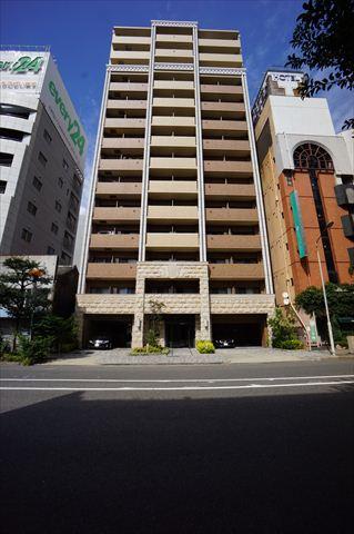 プレサンス名古屋STATIONアブソリュート