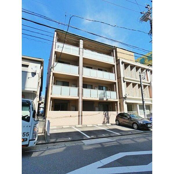 新着賃貸11:愛知県名古屋市西区那古野2丁目の新着賃貸物件