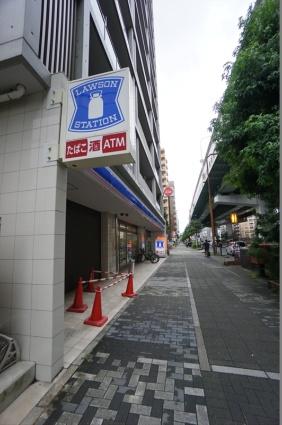 プレサンス桜通グレイス[1R/24.09m2]の周辺4