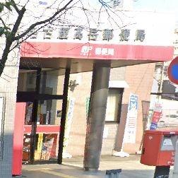 プレサンス桜通グレイス[1R/24.09m2]の周辺8