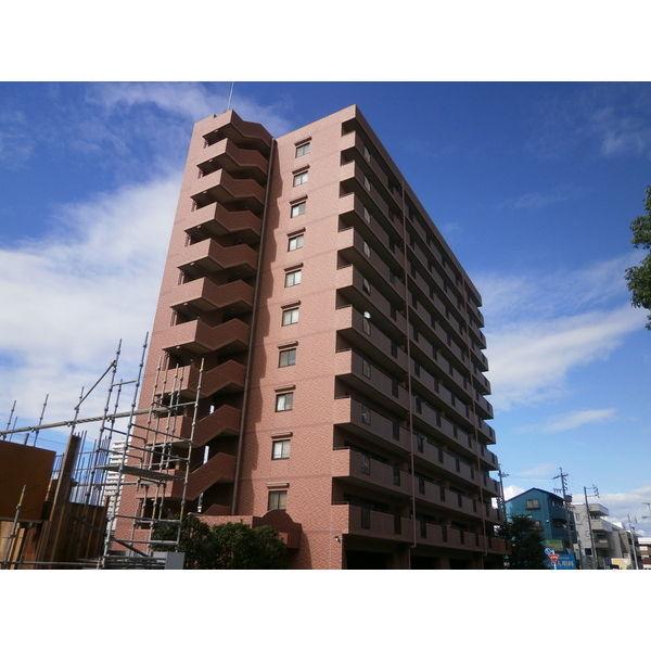 新着賃貸9:愛知県名古屋市西区二方町の新着賃貸物件