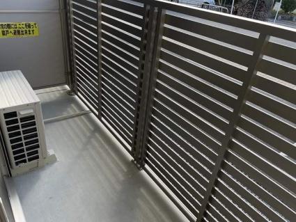 クレイノMIRAI[1K/21.11m2]のキッチン