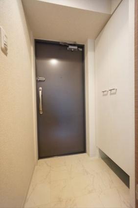 愛知県名古屋市西区名駅2丁目[1K/24.45m2]の玄関