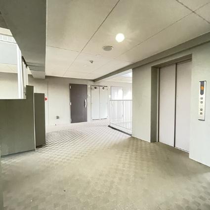 愛知県名古屋市西区名駅2丁目[1K/24.45m2]の周辺10