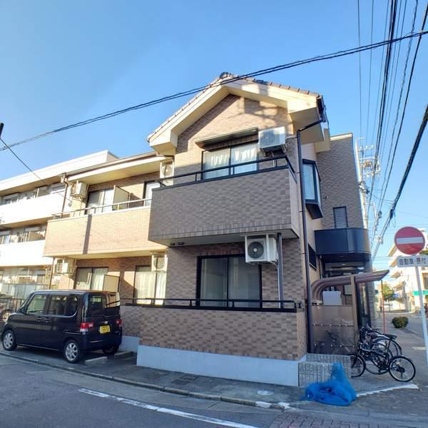新着賃貸21:愛知県名古屋市中村区香取町2丁目の新着賃貸物件