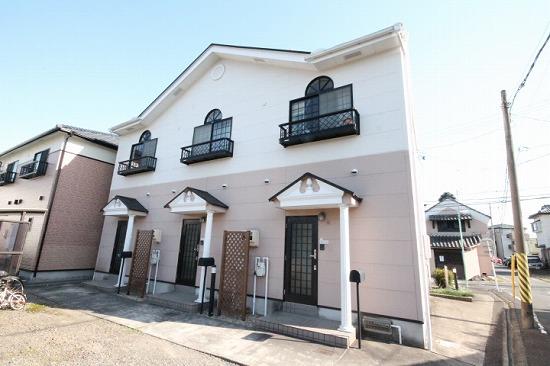 新着賃貸2:愛知県名古屋市中村区日比津町2丁目の新着賃貸物件