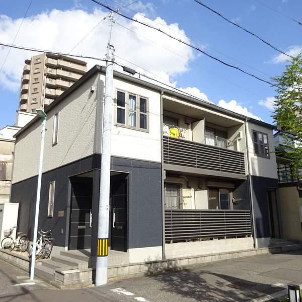 新着賃貸16:愛知県名古屋市東区筒井3丁目の新着賃貸物件