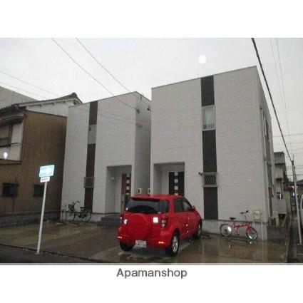 新着賃貸16:愛知県名古屋市中村区本陣通5丁目の新着賃貸物件