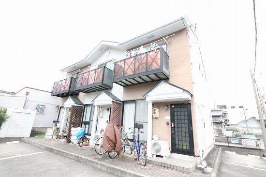 新着賃貸14:愛知県名古屋市中川区江松3丁目の新着賃貸物件