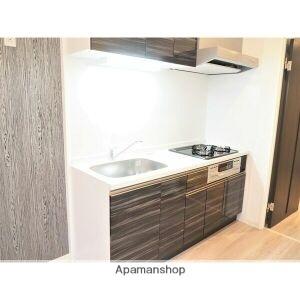 GRANDUKE新栄stelo[1LDK/43.2m2]のキッチン