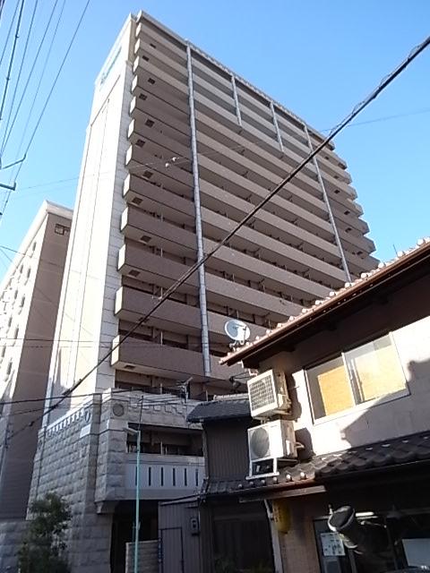 プレサンス名古屋STATION「ステーション」ビジュ