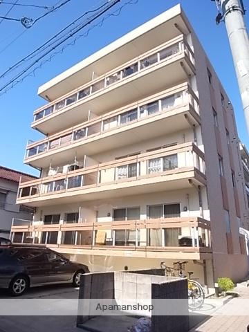 愛知県名古屋市中村区、栄生駅徒歩13分の築9年 4階建の賃貸マンション