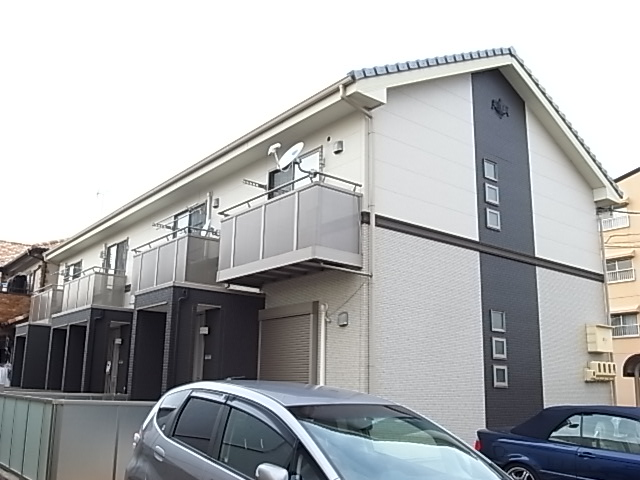 新着賃貸12:愛知県名古屋市西区南川町の新着賃貸物件