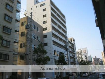 愛知県名古屋市中区、金山駅徒歩10分の築23年 10階建の賃貸マンション