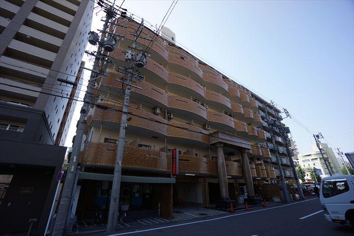 岩井橋ロイヤルハイツ