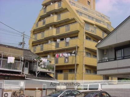 愛知県名古屋市中区、山王駅徒歩9分の築31年 7階建の賃貸マンション
