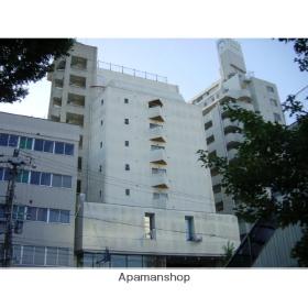 愛知県名古屋市中区、伏見駅徒歩11分の築41年 10階建の賃貸マンション