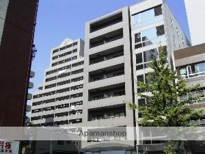 愛知県名古屋市中区、伏見駅徒歩11分の築17年 8階建の賃貸マンション