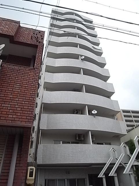 グリーンハイツ新道