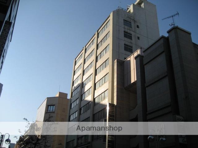 愛知県名古屋市中区、栄駅徒歩3分の築57年 10階建の賃貸マンション