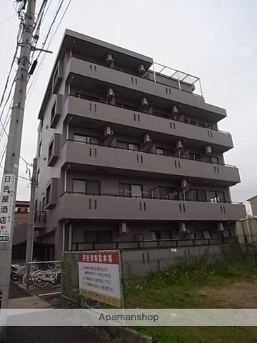 愛知県名古屋市中村区、烏森駅徒歩19分の築14年 5階建の賃貸マンション