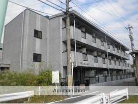 愛知県名古屋市中川区、南荒子駅徒歩31分の築18年 3階建の賃貸マンション