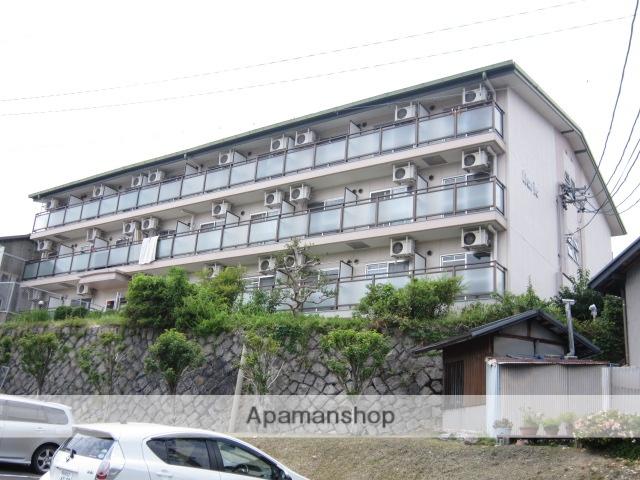 愛知県瀬戸市、瀬戸市役所前駅徒歩24分の築23年 3階建の賃貸マンション
