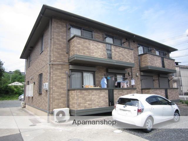愛知県瀬戸市、尾張瀬戸駅徒歩20分の築12年 2階建の賃貸アパート