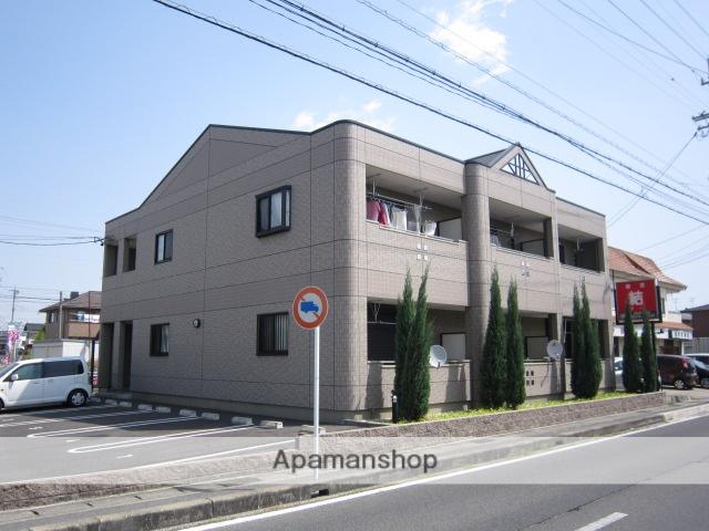 愛知県尾張旭市、三郷駅徒歩14分の築8年 2階建の賃貸アパート