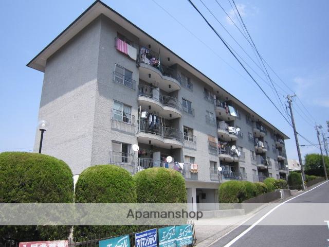 愛知県瀬戸市、水野駅徒歩17分の築43年 5階建の賃貸マンション