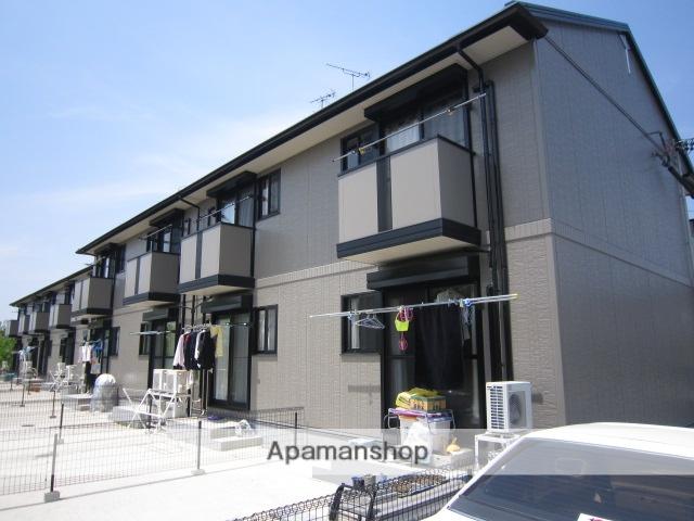 愛知県瀬戸市、水野駅徒歩20分の築16年 2階建の賃貸アパート