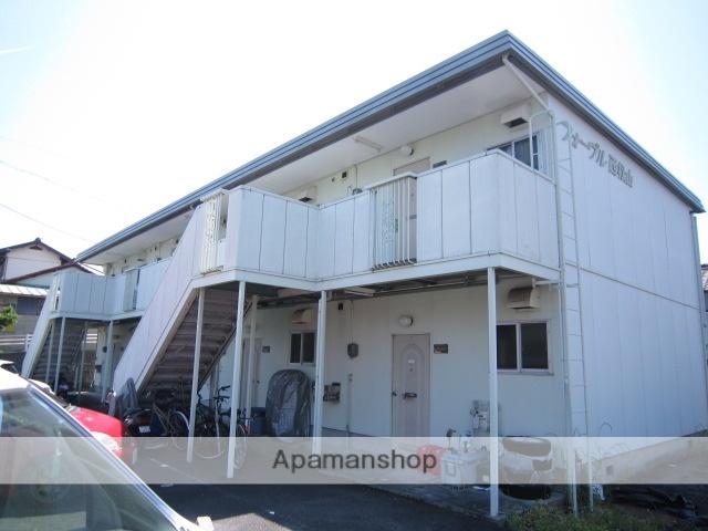 愛知県瀬戸市、水野駅徒歩16分の築31年 2階建の賃貸アパート