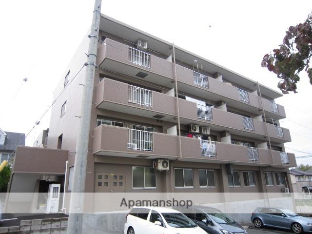 愛知県尾張旭市、三郷駅徒歩17分の築21年 4階建の賃貸マンション