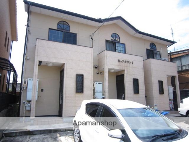 愛知県尾張旭市、旭前駅徒歩8分の築14年 2階建の賃貸テラスハウス