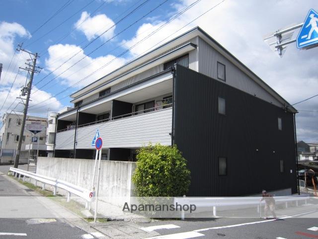 愛知県瀬戸市、水野駅徒歩7分の築13年 2階建の賃貸アパート