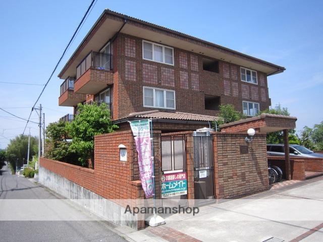愛知県瀬戸市、水野駅徒歩14分の築13年 3階建の賃貸マンション