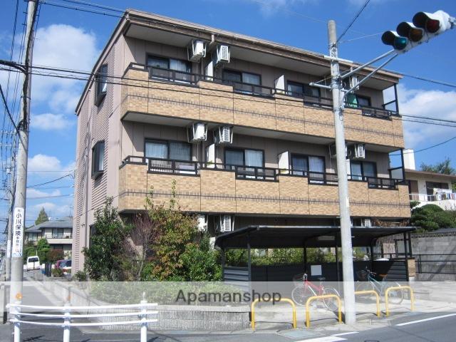 愛知県尾張旭市の築15年 3階建の賃貸マンション