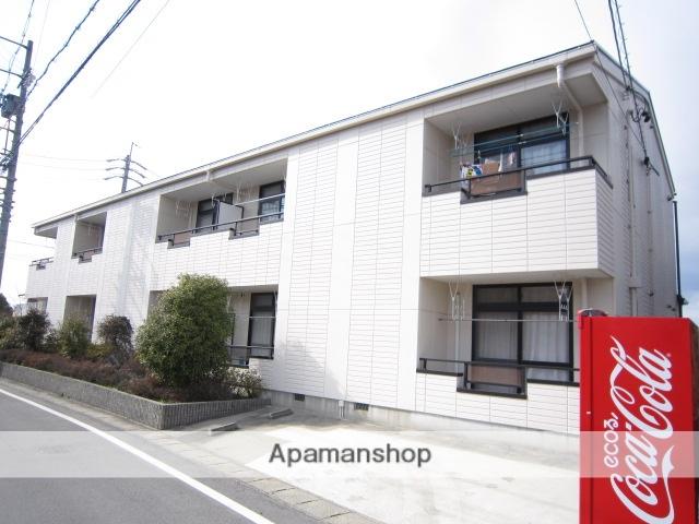 愛知県尾張旭市、はなみずき通駅徒歩29分の築16年 2階建の賃貸マンション